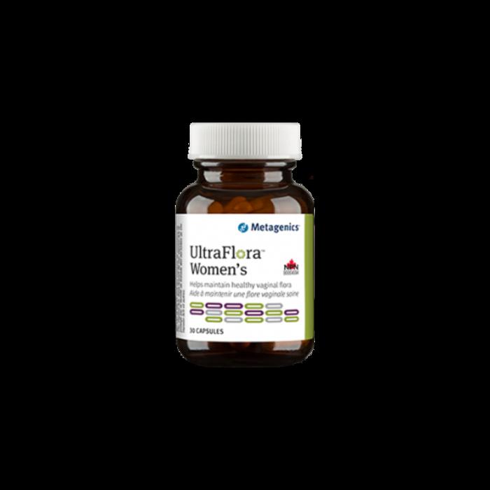 UltraFlora pour Femmes 60 capsules