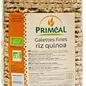 Galettes fines riz et quinoa bio 130g