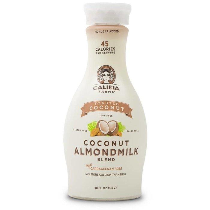 Breuvage noix de coco et amandes 1.4L