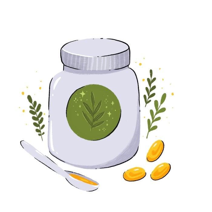 Supplement & vitamine