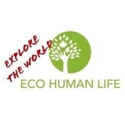 Eco human life