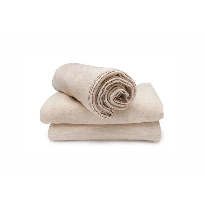 Couvertures de yoga 100% coton tisse