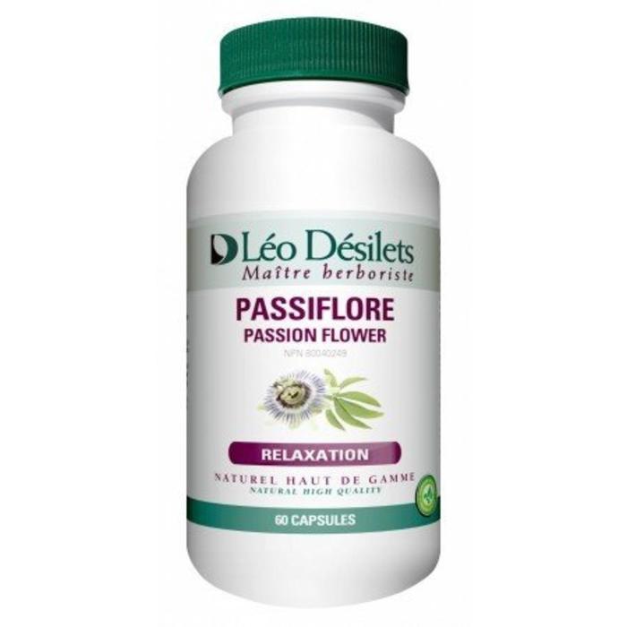 Passiflore 300mg 60 capsules