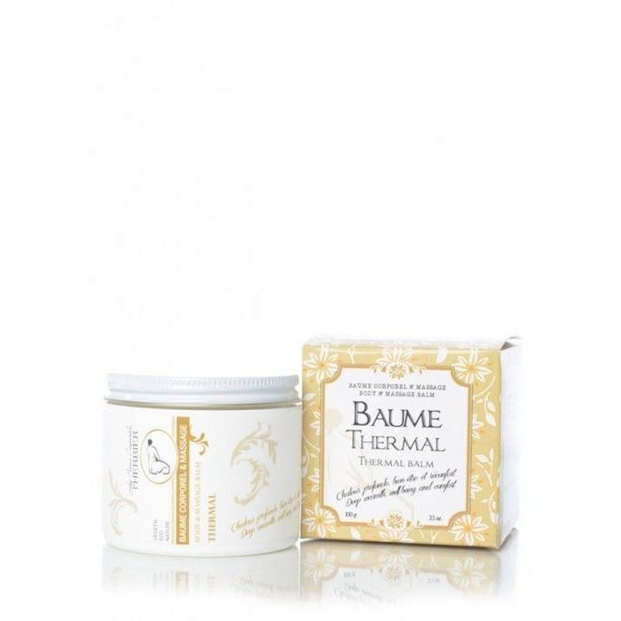 Baume Thermal 100g