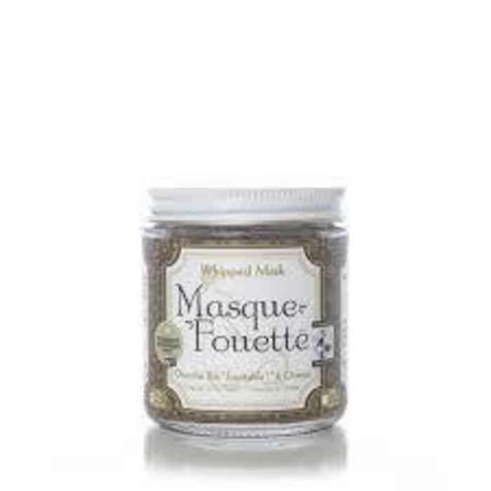 Masque fouette chocolat et orange 115g
