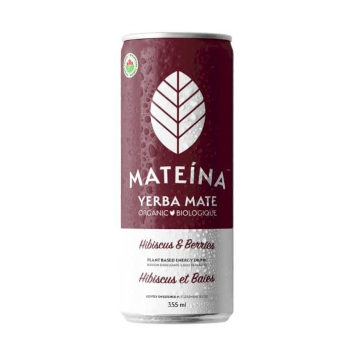 Yerba Maté 355ml