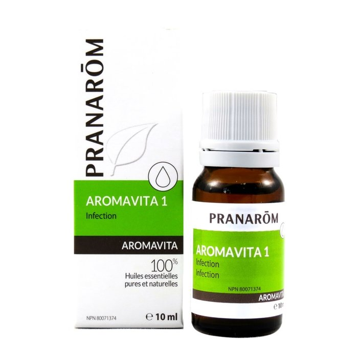 Aromavita 1 Infection 10ml