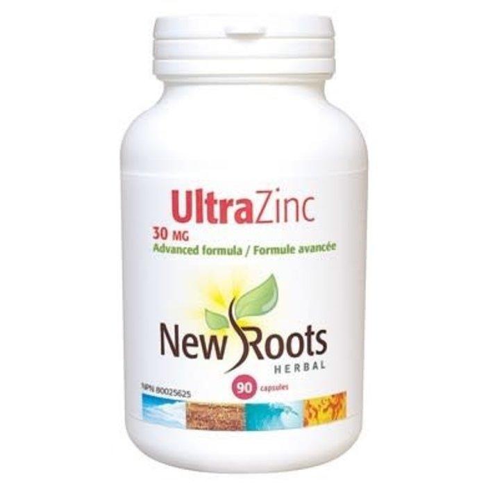 Ultra Zinc 30 mg 90 capsules