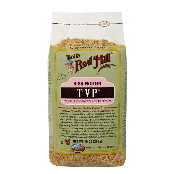 Proteine vegetale texturee 283 g