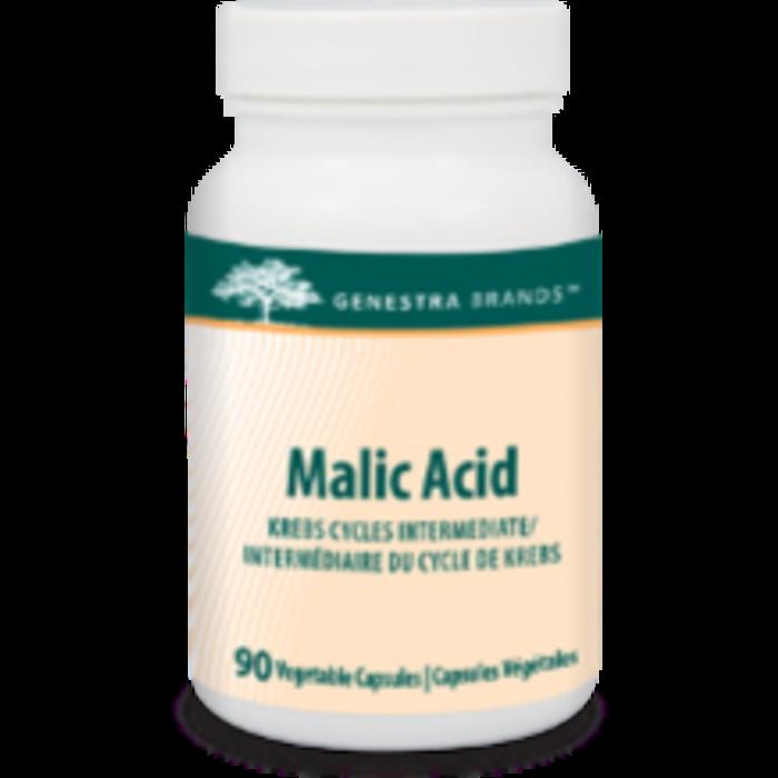Acide malique 90 capsules