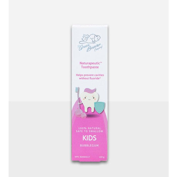 Dentifrice anti-carie pour enfant 100g