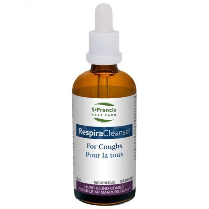 RespiraCleanse - Pour la toux