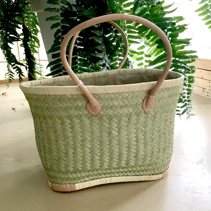 OUT OF AFRICA Panier/sac ARAVOLA