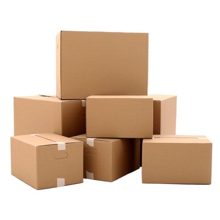 Boîtes GRATUITES pour déménagement