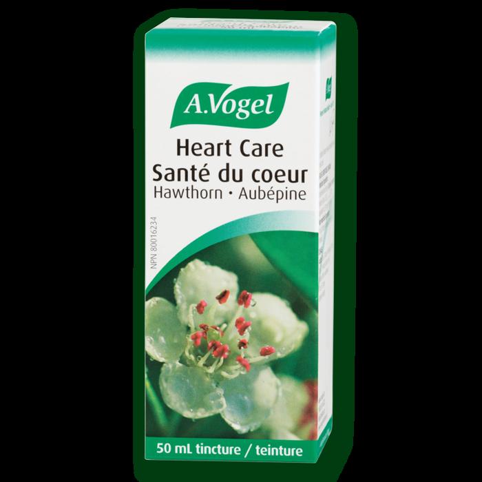 Santé du Coeur, aubépine 50 ml