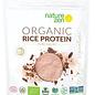 Protéine de riz bio cacao 25g