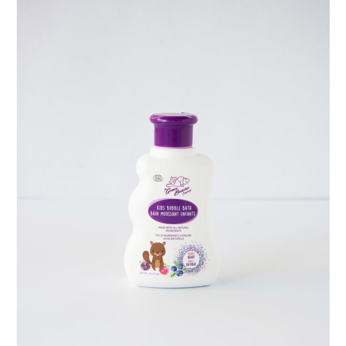 Bain moussant enfant junior 240ml