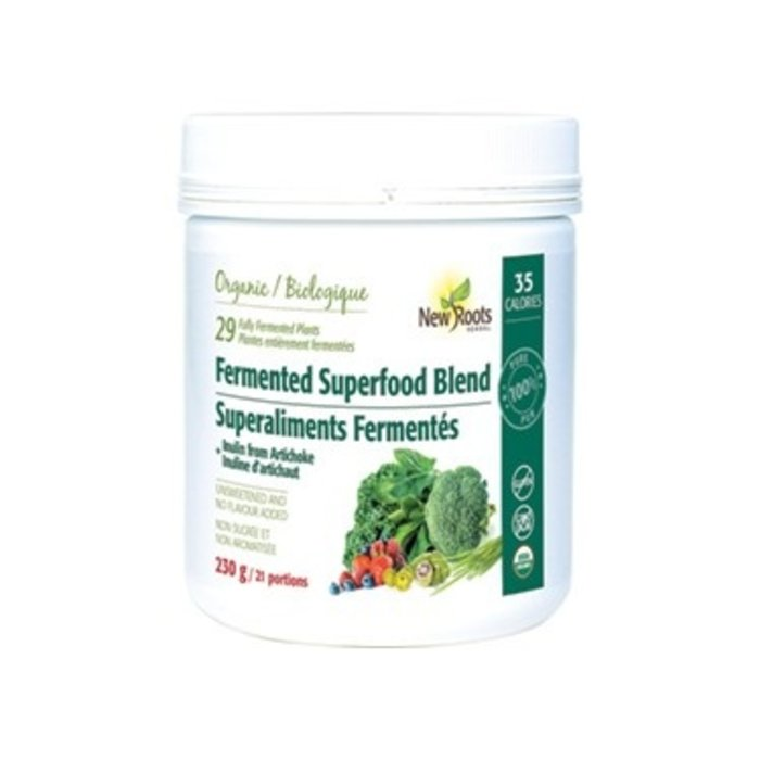 Superaliments fermentés 230g