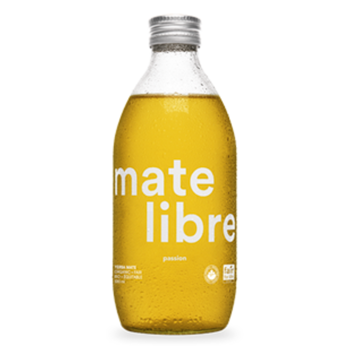 Yerba Mate 330ml