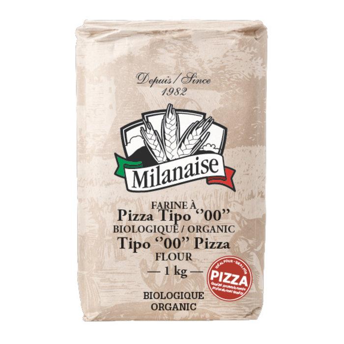 Farine pizza Tipo bio 1kg