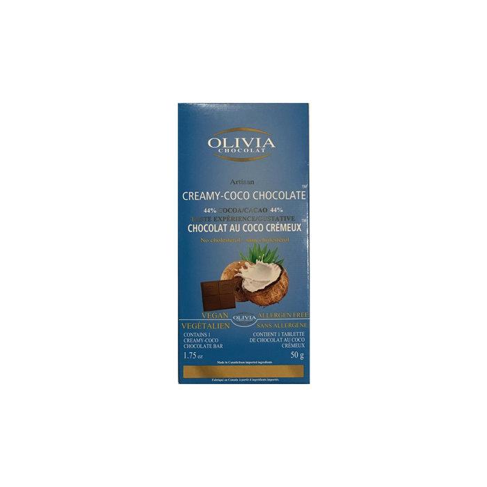Chocolat équitable 50g