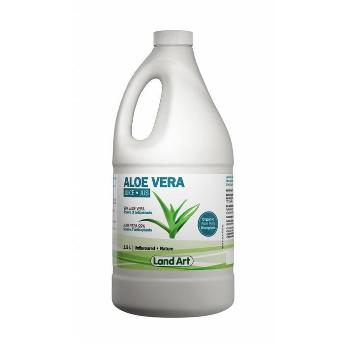 Aloe vera jus 1.5L