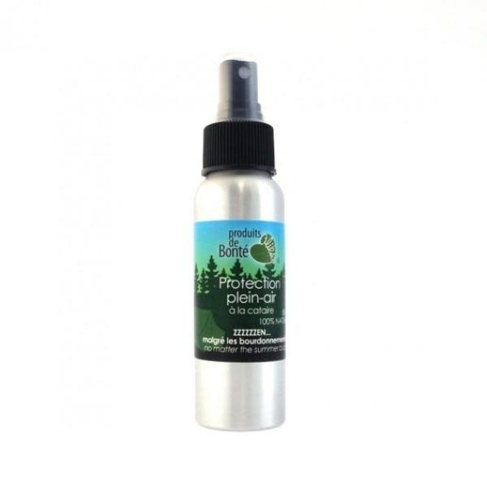 Protection plein air cataire 80 ml