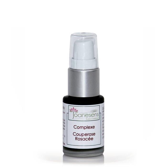Complexe couperose rosacee 15 ml