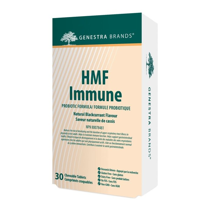 HMF Immune 30 capsules