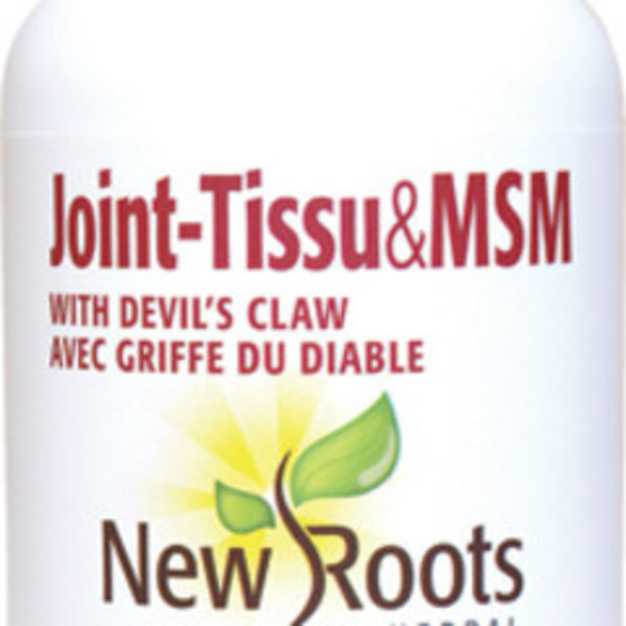 Joint-Tissu & M.S.M. 900 mg