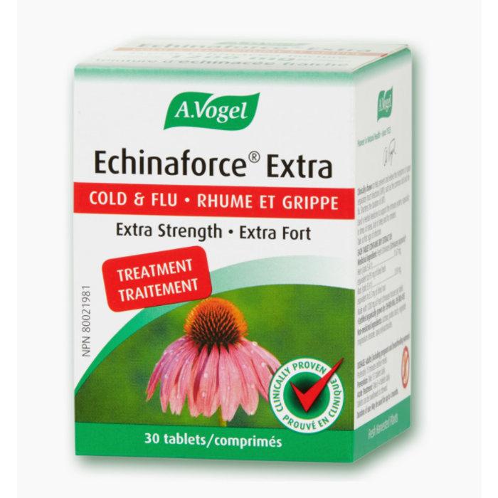 Echinaforce Extra 120 comprimés biologique