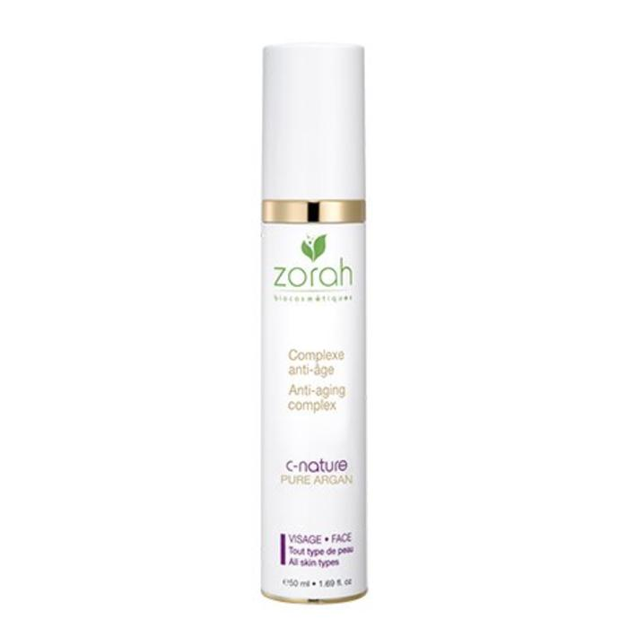 Complexe anti-age c-nature 50ml