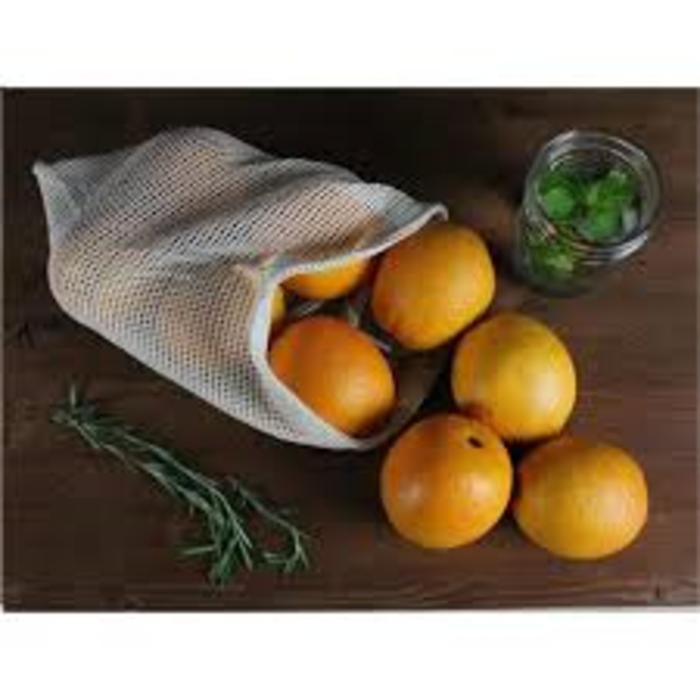 Écozéro Déchet - Sac pour fruits et légumes