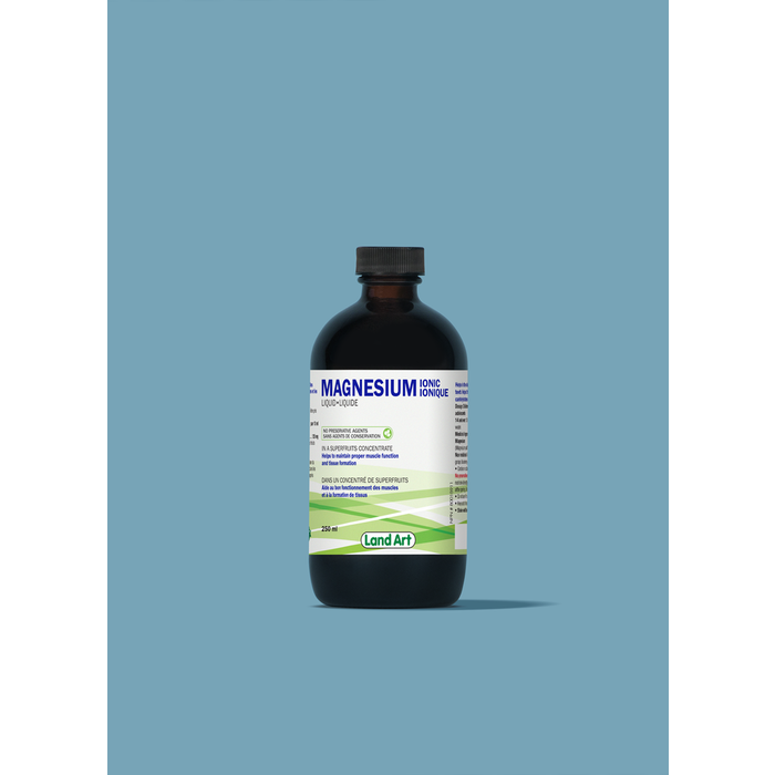 Magnesium Pure 250 ml