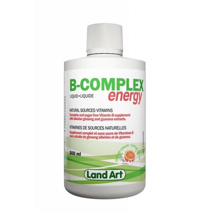 Complexe B Energie 500 ml