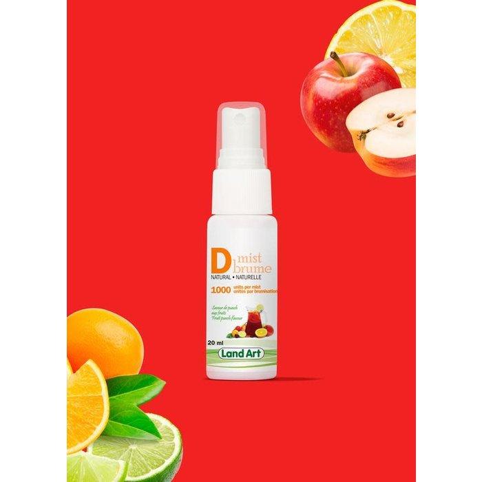 Vitamine D Brume 20 ml