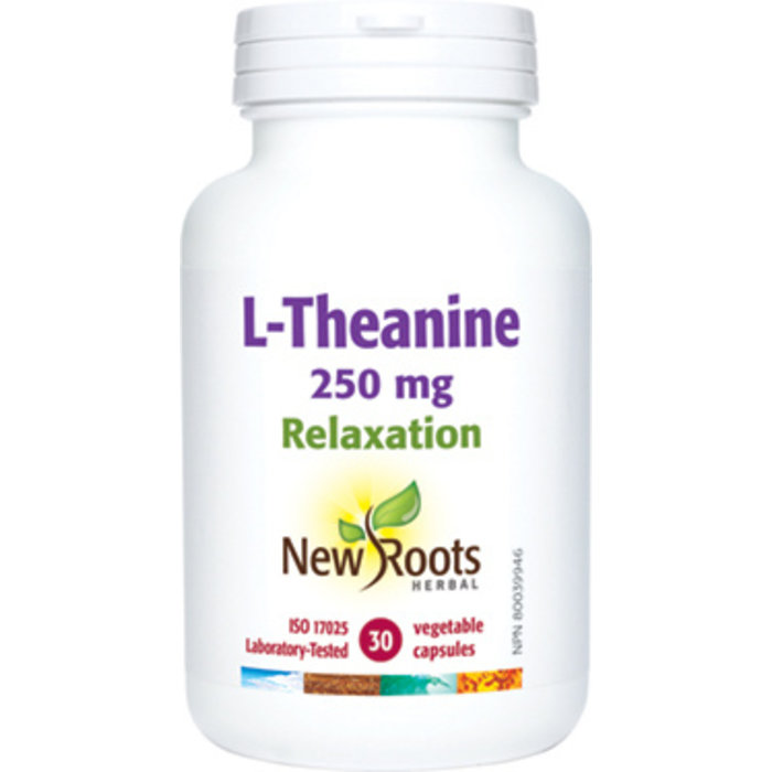 L-Theanine 250mg