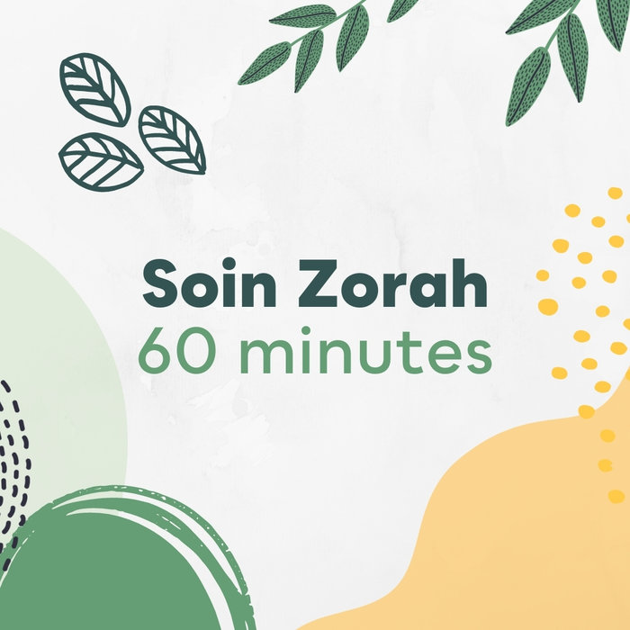 *** Carte Cadeau - Soins Zorah