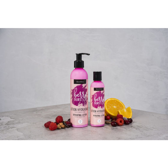 Lotion hydratante 240ml
