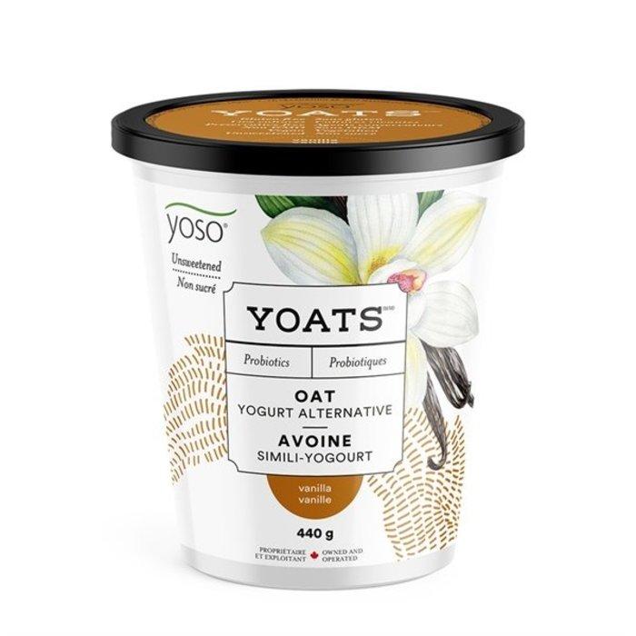 Yoso Yoats Avoine 440g