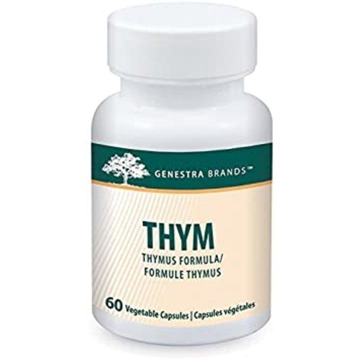Thym, (extrait de thymus) 60 capsules