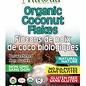 Flocons de coco biologique nature 250g