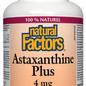Astaxanthine plus 4mg 60 gélules