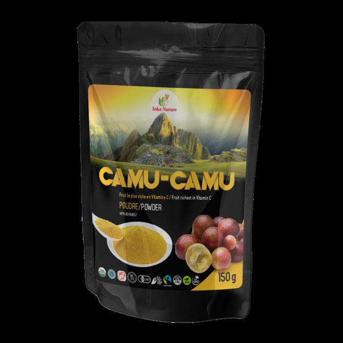 Camu-Camu, poudre 150g