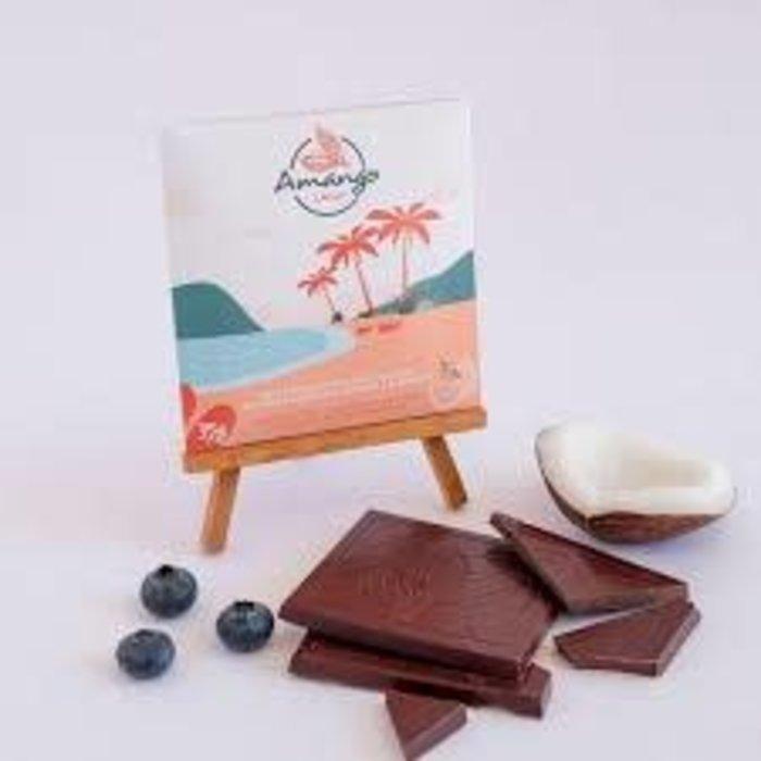 Barre chocolat 35g