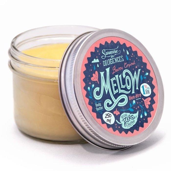 Beurre corporel Mellow