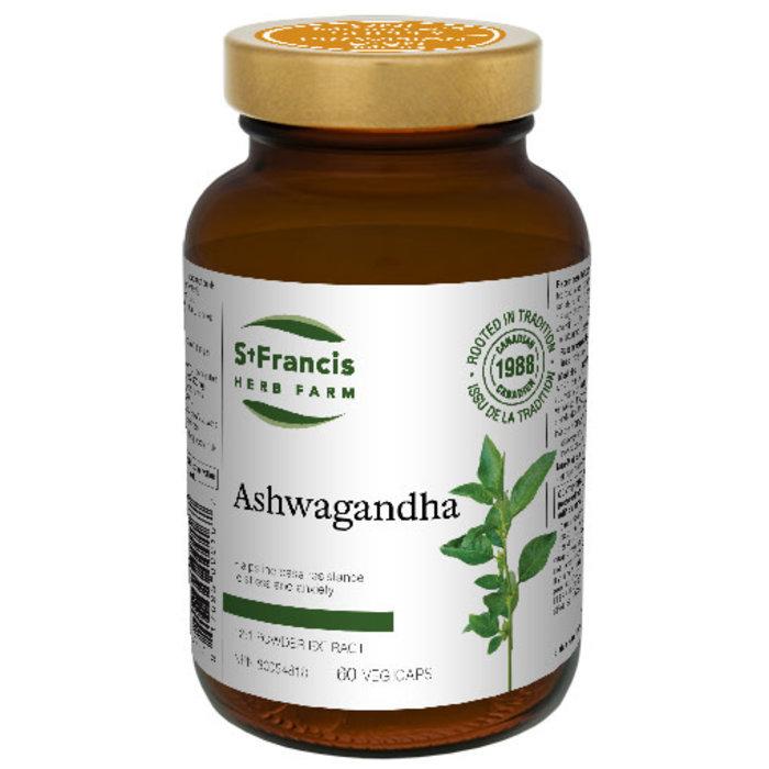 Ashwagandha concentree 60 capsules