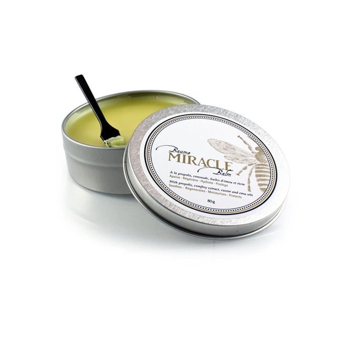 Baume miracle, 80g