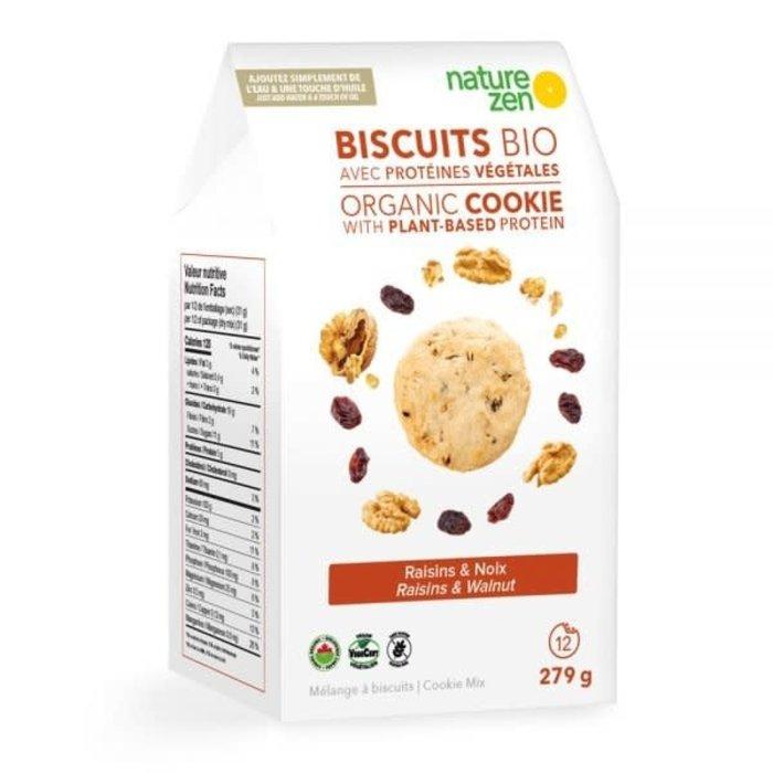 Mélange à biscuits sans gluten 279g