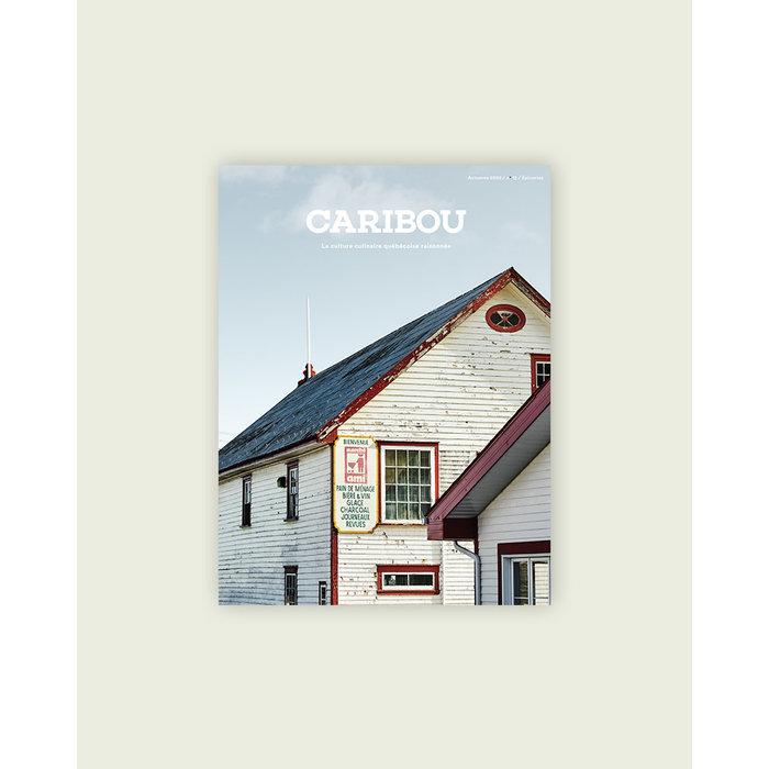 Magazine Caribou Epiceries